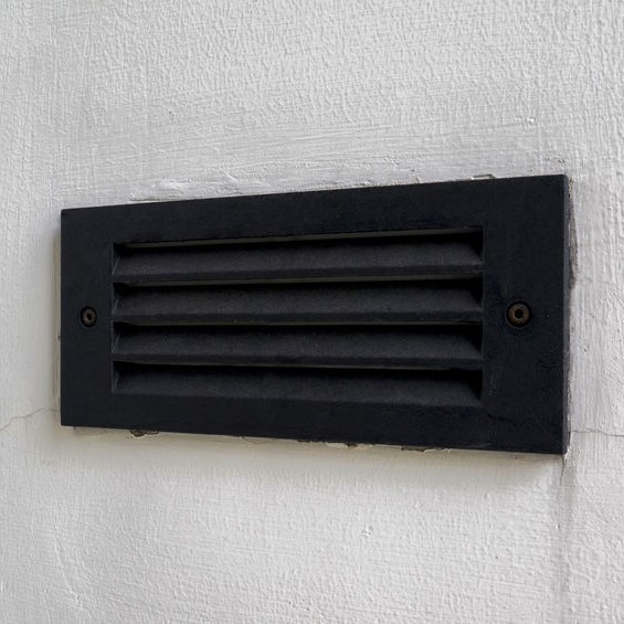 vent in wall